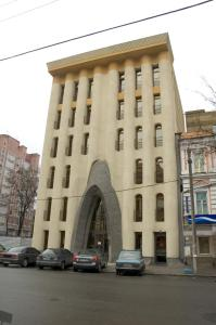 Photo of Kaspiy Hotel