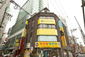 Photo of 24 Guesthouse Sinchon