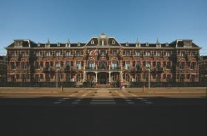 Photo of Hampshire Hotel   The Manor Amsterdam