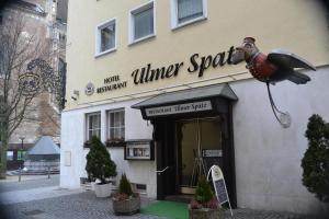 Photo of Hotel Ulmer Spatz