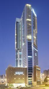 Photo of Fraser Suites Dubai