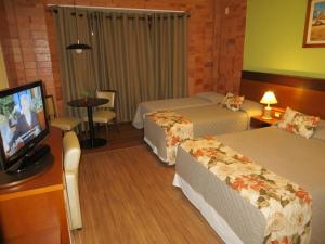 Deluxe Room (4 persons)