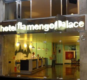 Photo of Hotel Flamengo Palace
