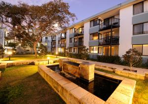 Assured Waterside Apartments Perth