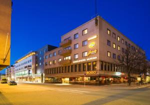 Photo of Original Sokos Hotel Vaakuna Joensuu