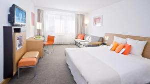 Novotel Toulouse Purpan Aéroport, Hotels  Toulouse - big - 8