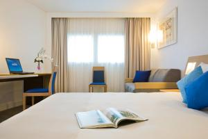 Novotel Toulouse Purpan Aéroport, Hotels  Toulouse - big - 9
