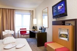 Novotel Toulouse Purpan Aéroport, Hotels  Toulouse - big - 7
