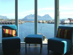 Lofoten Suitehotel, Hotels  Svolvær - big - 15