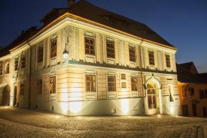 Photo of Casa Georgius Krauss Sighisoara