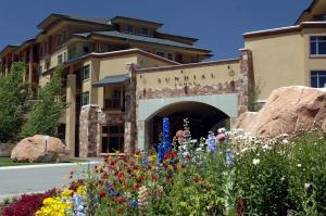 Photo of Sundial Lodge Park City   Canyons Village
