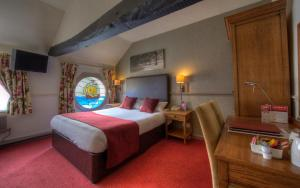 Himley House Hotel by Good Night Inns in Himley, Staffordshire, England