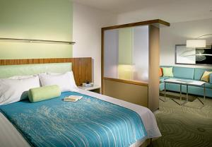 Spring Hill Suites By Marriott Midland Odessa