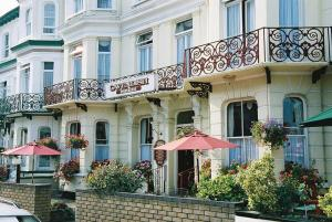 Cavendish House Hotel in Great Yarmouth, Norfolk, England