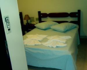Double or Twin Room with Air Conditioner