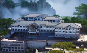 Photo of Huangshan Xihai Hotel