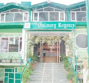 Photo of Hotel Gulmarg Regency
