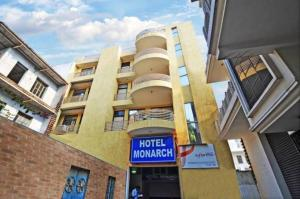 Photo of Airport Hotel Monarch