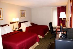 Fireside Inn And Suites Nashua