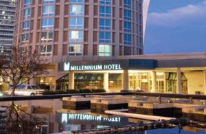 Millennium Hotel Saint Louis