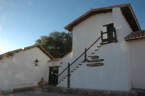 Photo of Hacienda De Molinos Hotel