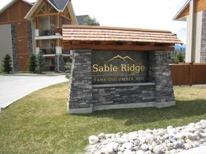 Sable Ridge By Rocky Mountain Accommodations