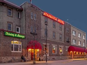 Photo of Athabasca Hotel