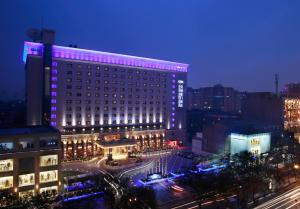 Photo of Grand Noble Hotel Xi'An