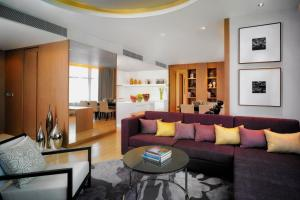 Hotel Marriott Executive Apartments Bangkok ,Sukhumvit Thonglor, Bangkok