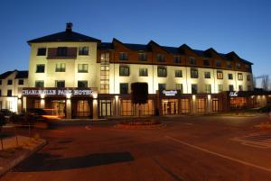 Charleville Park Hotel & Leisure Club