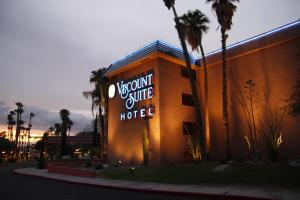 Photo of Viscount Suite Hotel
