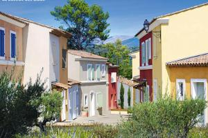 Holiday Home Le Domaine De Fayence Fayence I