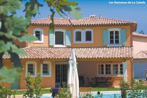 Holiday Home Le Domaine De Fayence Fayence III