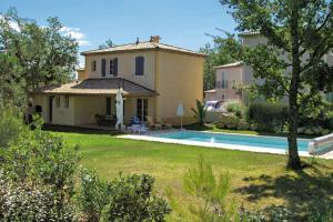 Holiday home Le Domaine De Fayence Fayence IV Fayence