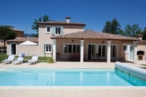 Holiday Home Le Domaine De Fayence Fayence V Fayence