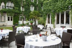 H�tel Restaurant Napol�on