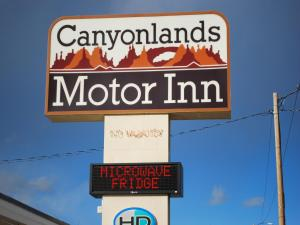 Photo of Canyonlands Motor Inn
