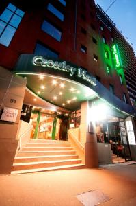 The Crossley Hotel - Melbourne CBD, Victoria, Australia