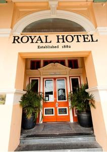 The Royal Hotel Perth