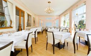 Wittelsbacher Hof Swiss Quality Hotel, Hotely  Garmisch-Partenkirchen - big - 42