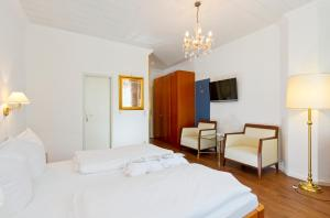 Wittelsbacher Hof Swiss Quality Hotel, Hotely  Garmisch-Partenkirchen - big - 10