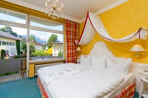 Wittelsbacher Hof Swiss Quality Hotel, Hotely  Garmisch-Partenkirchen - big - 6