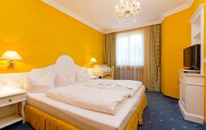 Wittelsbacher Hof Swiss Quality Hotel, Hotely  Garmisch-Partenkirchen - big - 5