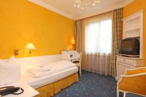 Wittelsbacher Hof Swiss Quality Hotel, Hotely  Garmisch-Partenkirchen - big - 24