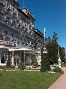 Grand Hotel des Iles Borromees & Spa - 26 of 33