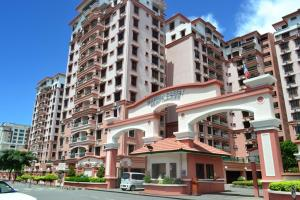 Photo of Marina Court Condo @ Mcs Global