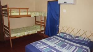 Gol Backpackers Manaus