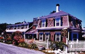 Sea Breeze Inn