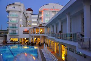 Photo of Merve Sun Hotel & Spa