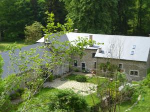 Holiday Home Le Moulin De Martinrive